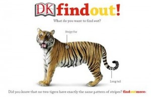 DK Find Out